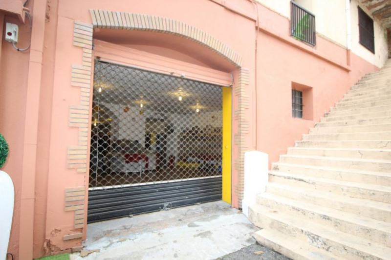 Vente local commercial Port vendres 183 600€ - Photo 1
