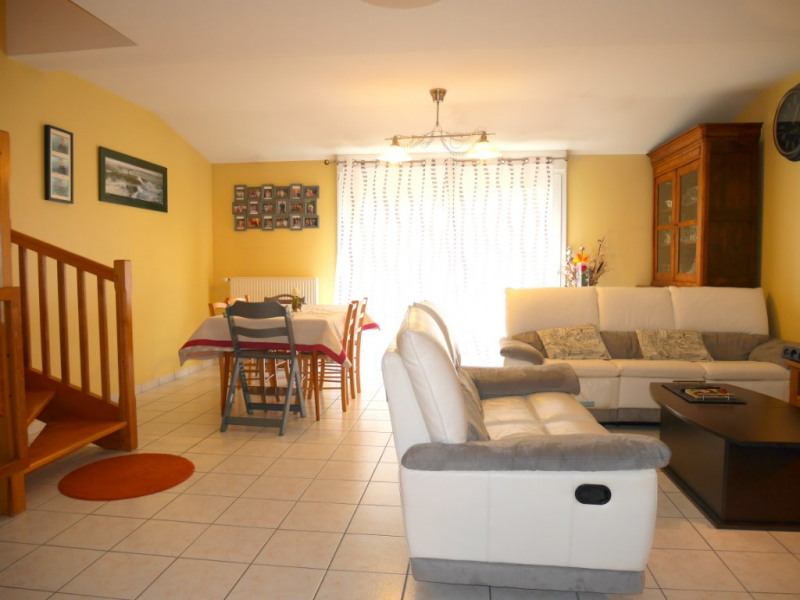 Vente maison / villa Montgermont 249900€ - Photo 2