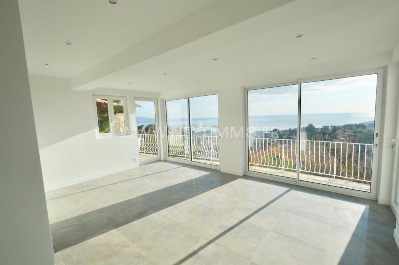 Deluxe sale house / villa Roquebrune-cap-martin 1350000€ - Picture 2
