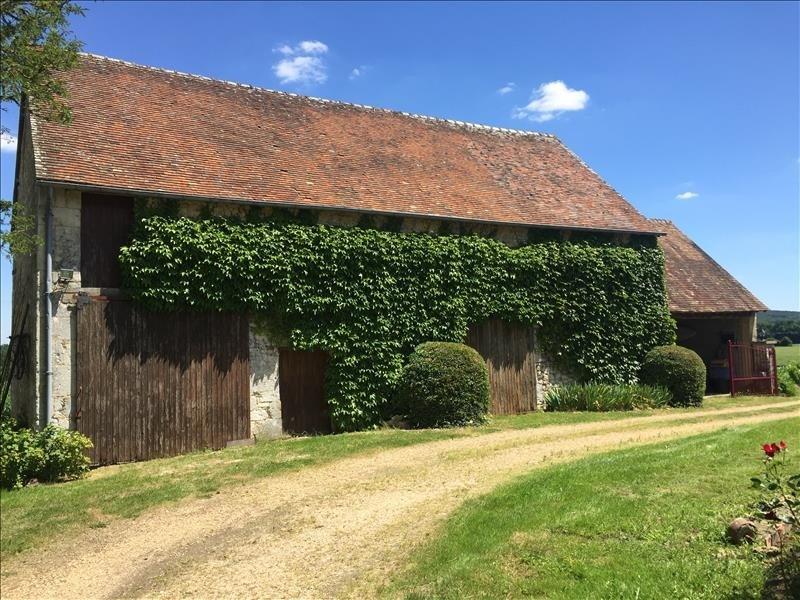 Sale house / villa Mortagne au perche 242000€ - Picture 3