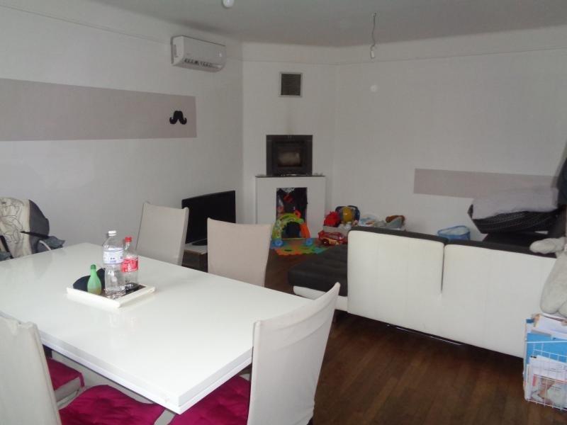Vente maison / villa Rilhac rancon 175000€ - Photo 5