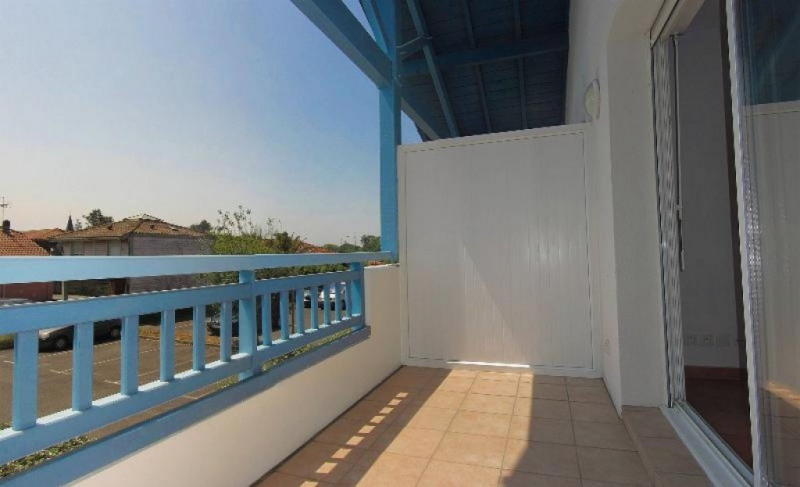Sale apartment Angresse 156000€ - Picture 1
