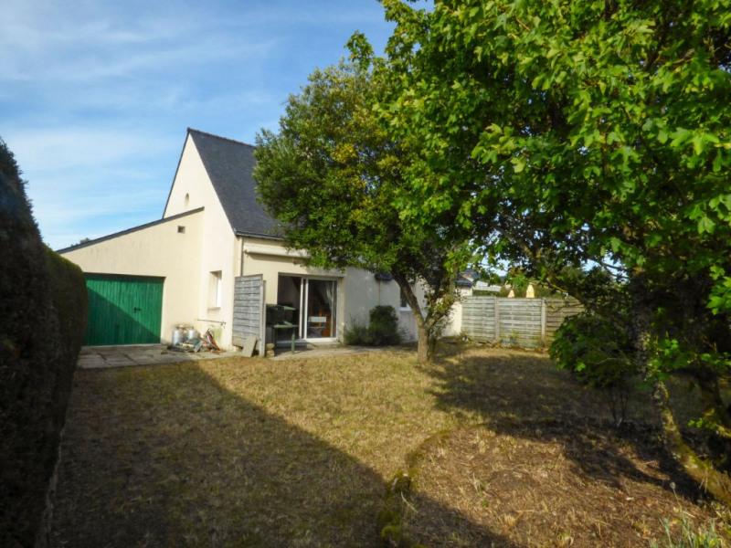 Vendita casa Locmariaquer 316450€ - Fotografia 2