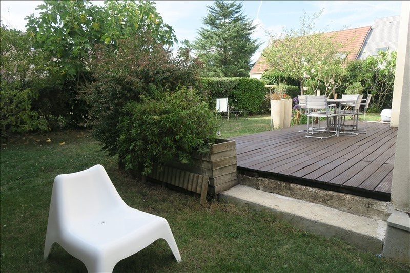Vente maison / villa St rémy les chevreuses 599000€ - Photo 1