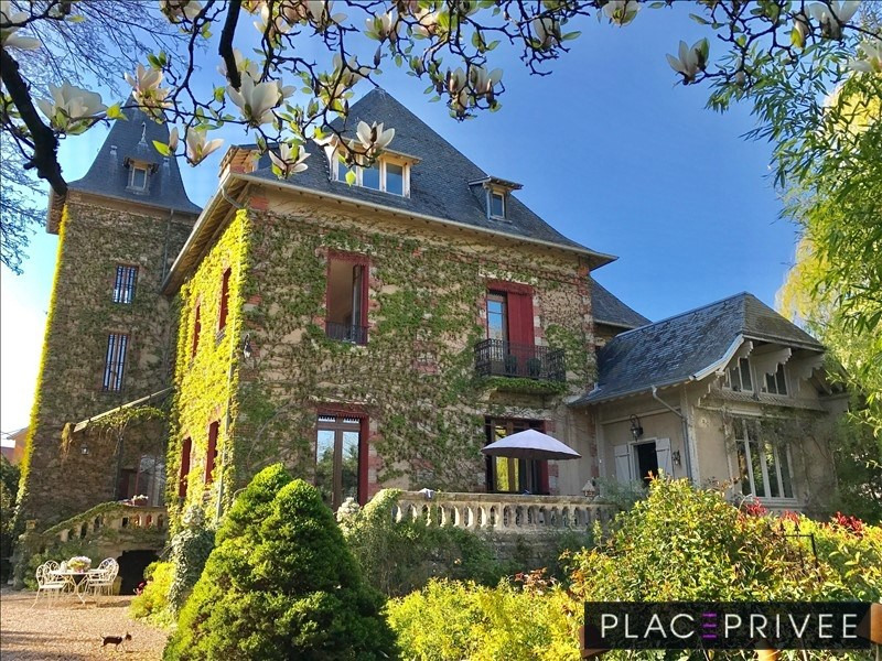 Deluxe sale house / villa Nancy 849 000€ - Picture 2