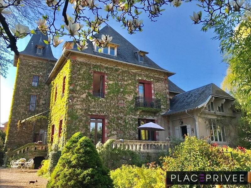 Vente de prestige maison / villa Nancy 849000€ - Photo 2