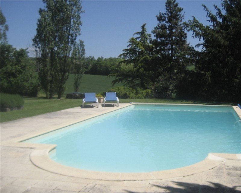 Deluxe sale house / villa Nerac 476 600€ - Picture 9