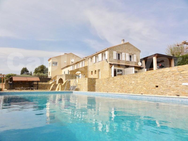 Vente de prestige maison / villa Le castellet 635000€ - Photo 3