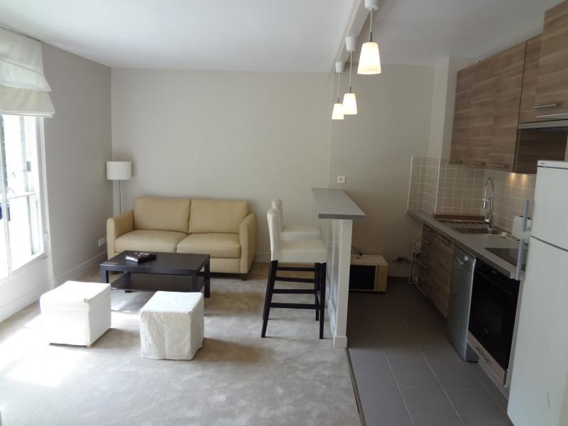 Rental apartment Paris 15ème 1550€ CC - Picture 5