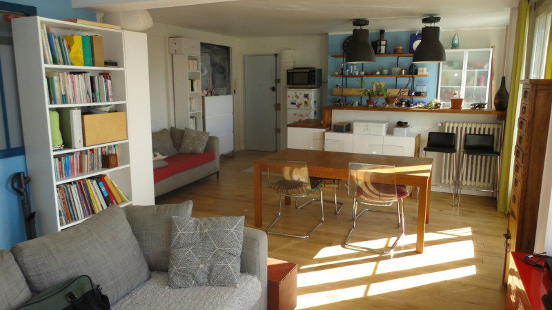 Sale apartment Colombes 229000€ - Picture 1