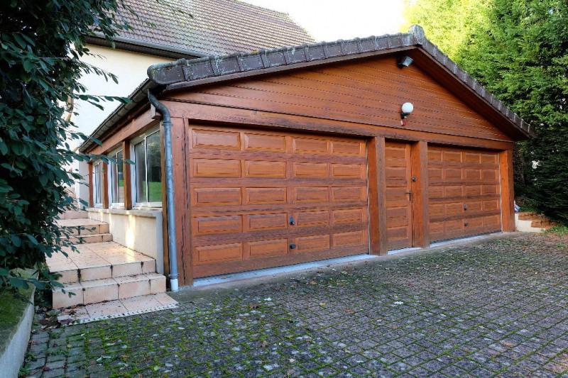 Vente maison / villa Mery sur oise 568000€ - Photo 9