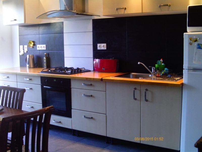 Rental house / villa Quimperle 695€ CC - Picture 1