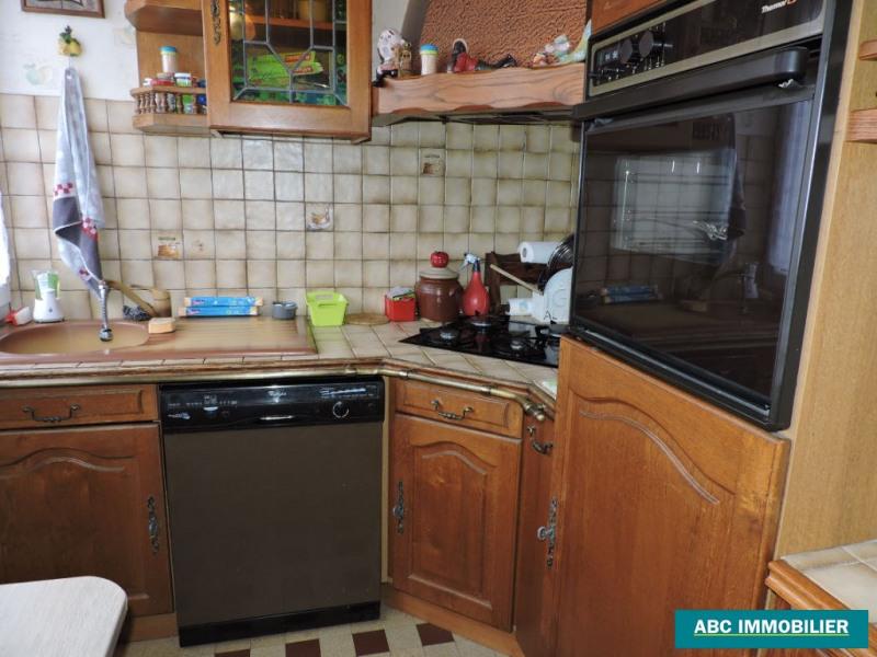 Vente maison / villa Condat sur vienne 126260€ - Photo 7