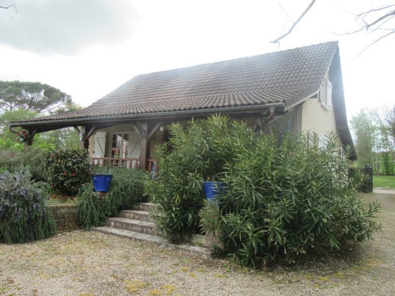 Sale house / villa Aire sur l adour 171000€ - Picture 8