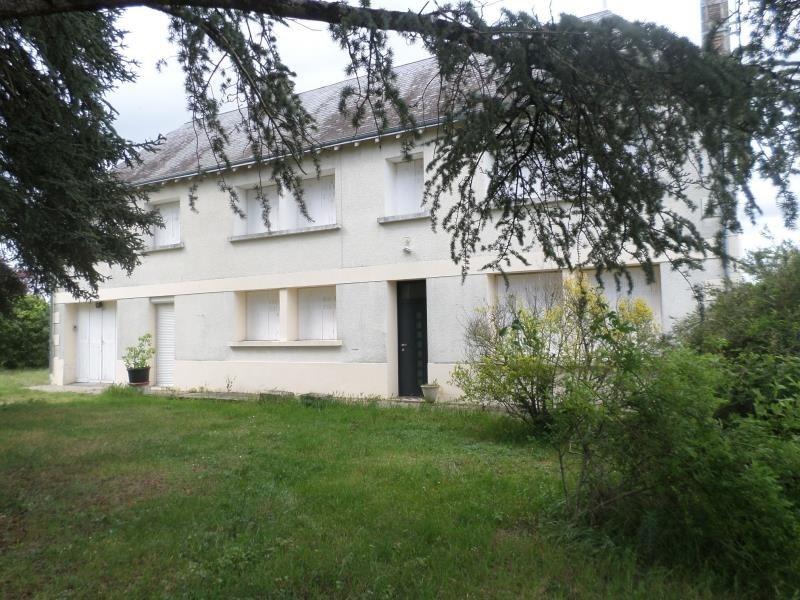 Vente maison / villa Civaux 106500€ - Photo 2
