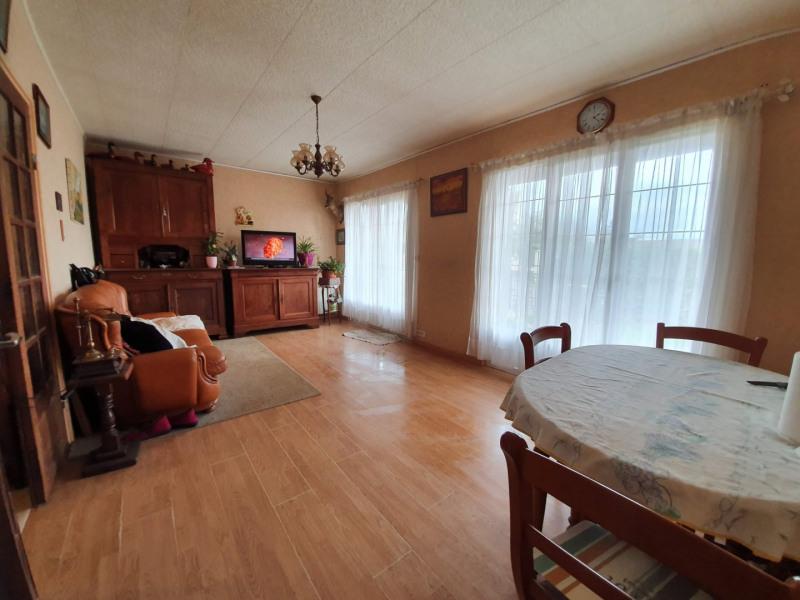 Sale house / villa Michery 107000€ - Picture 3