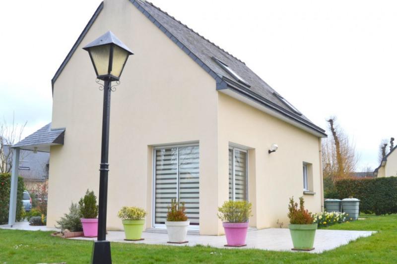 Maison Le Verger 6 pièce(s) 90 m2