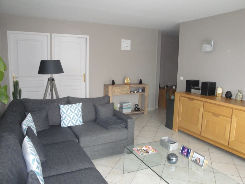 Vente appartement Seynod 437 000€ - Photo 1
