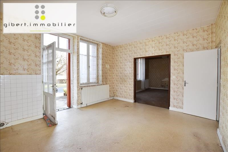 Vente maison / villa Coubon 117 600€ - Photo 3
