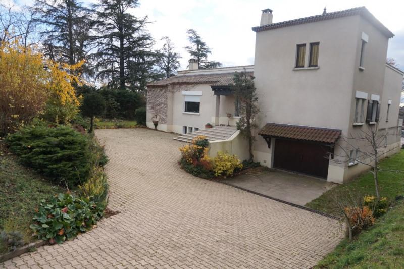 Sale house / villa Vienne 535000€ - Picture 7