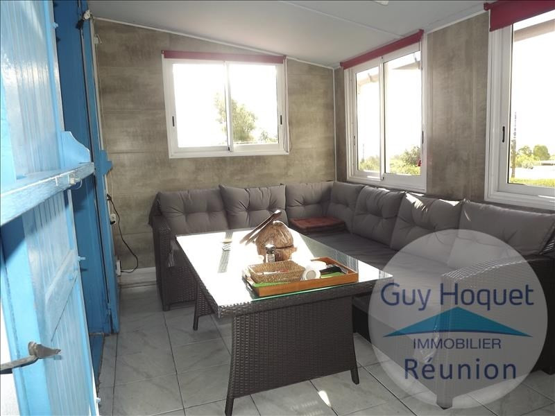 Vente maison / villa La plaine des cafres 292 950€ - Photo 7