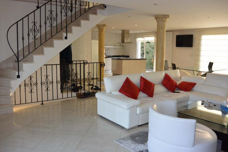Vente maison / villa Gagny 545000€ - Photo 3
