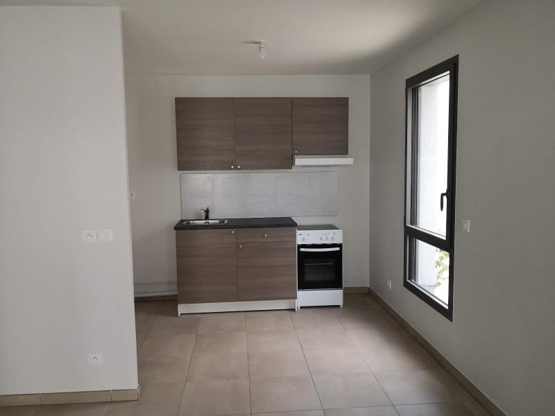 Location appartement Lyon 7ème 694€ CC - Photo 1