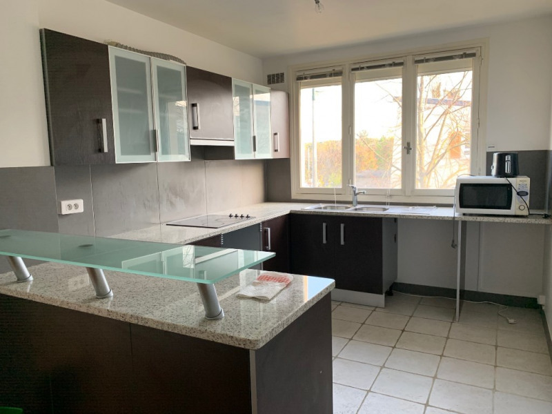 Location appartement Maisons laffitte 1 550€ CC - Photo 2