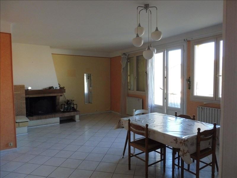 Sale house / villa La roche sur yon 157500€ - Picture 4