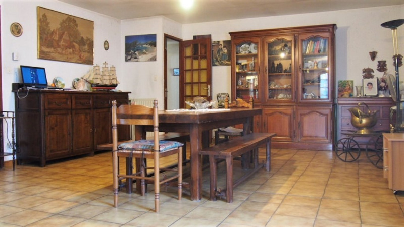 Vente maison / villa Gallargues le montueux 470 000€ - Photo 4