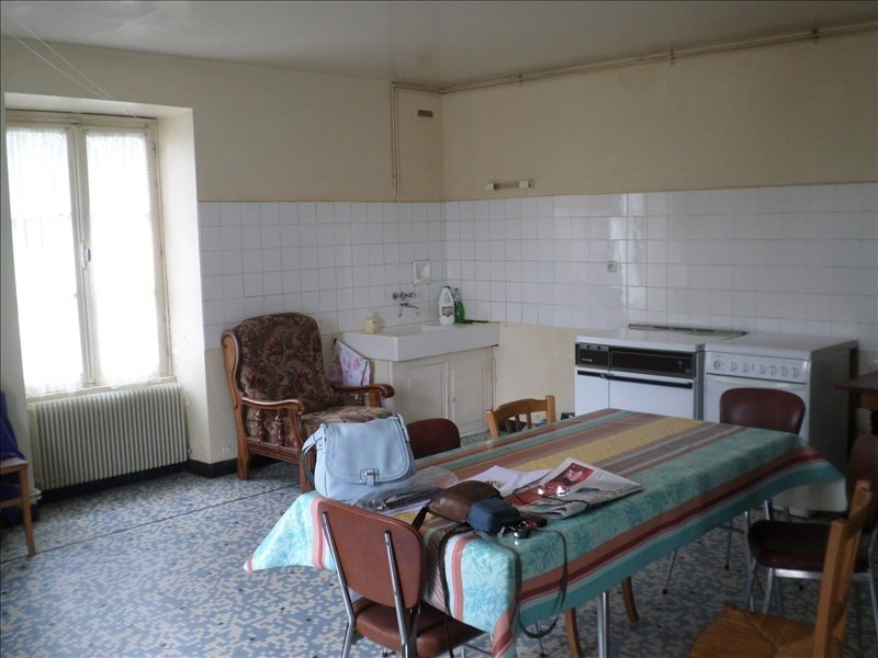 Vente maison / villa L isle jourdain 80000€ - Photo 7
