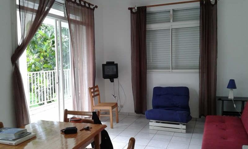 Location appartement Ste anne 620€ CC - Photo 1