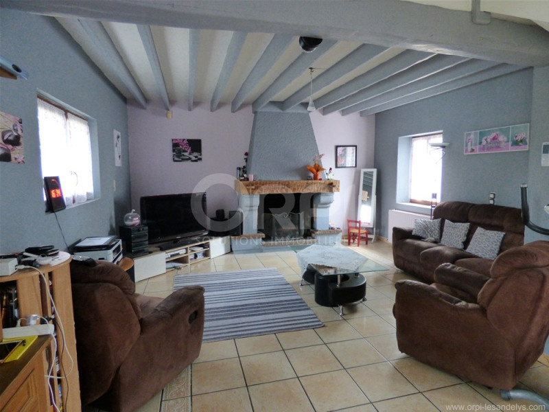 Sale house / villa St clair sur epte 299 000€ - Picture 4