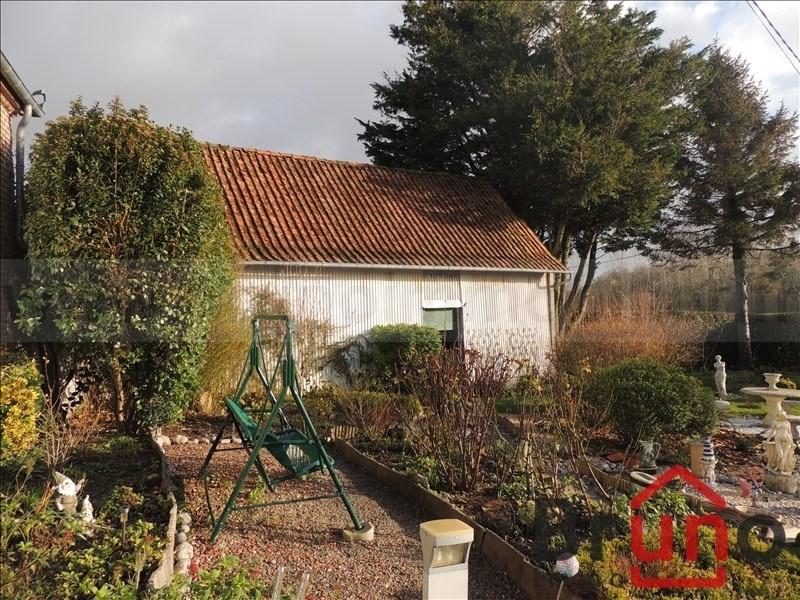 Vente maison / villa Ponthoile 183700€ - Photo 13