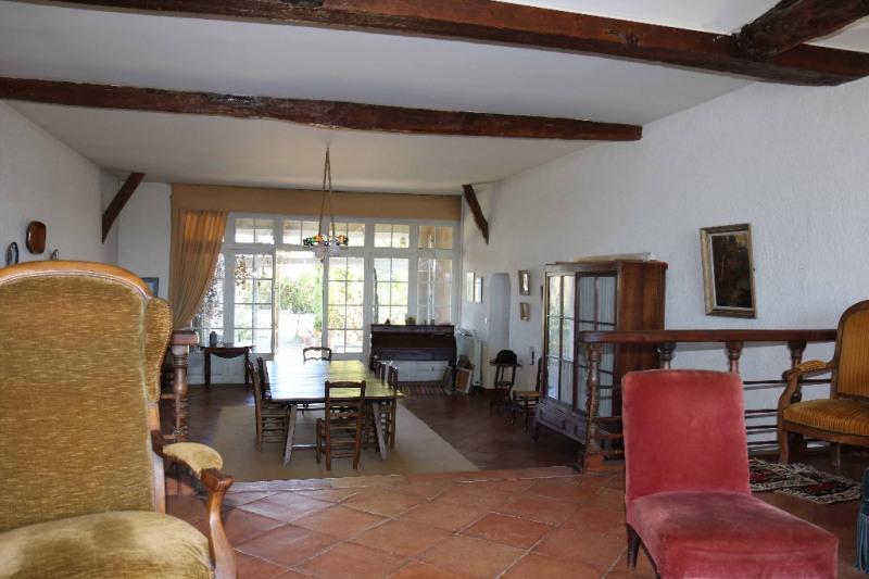 Sale house / villa Moirax 220000€ - Picture 3