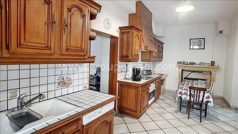Vente maison / villa Veurey-voroize 439000€ - Photo 4