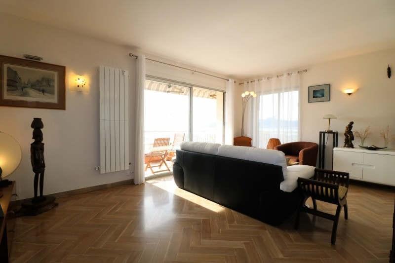 Sale apartment Cannes la bocca 480000€ - Picture 2