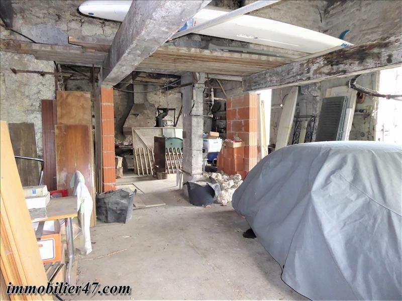 Sale house / villa Lacepede 45000€ - Picture 3