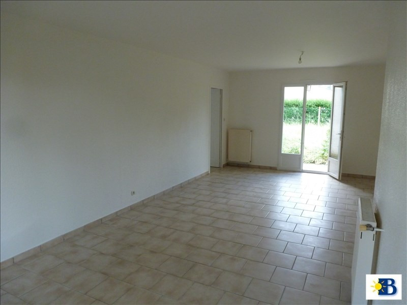 Vente maison / villa Thure 146280€ - Photo 2