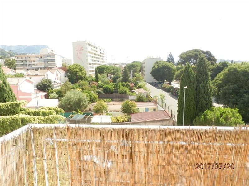Sale apartment Toulon 128 000€ - Picture 3
