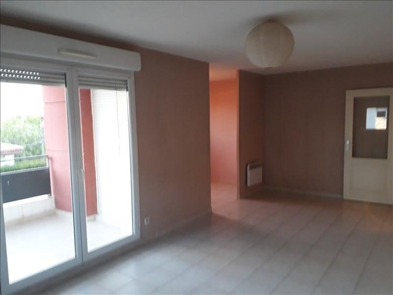Vente appartement Lunel 133750€ - Photo 1