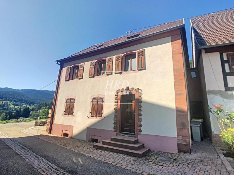 Venta  casa Wangenbourg 388500€ - Fotografía 4