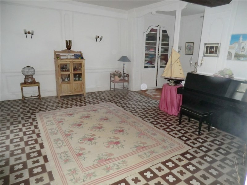 Vente maison / villa Romagne 325 000€ - Photo 6
