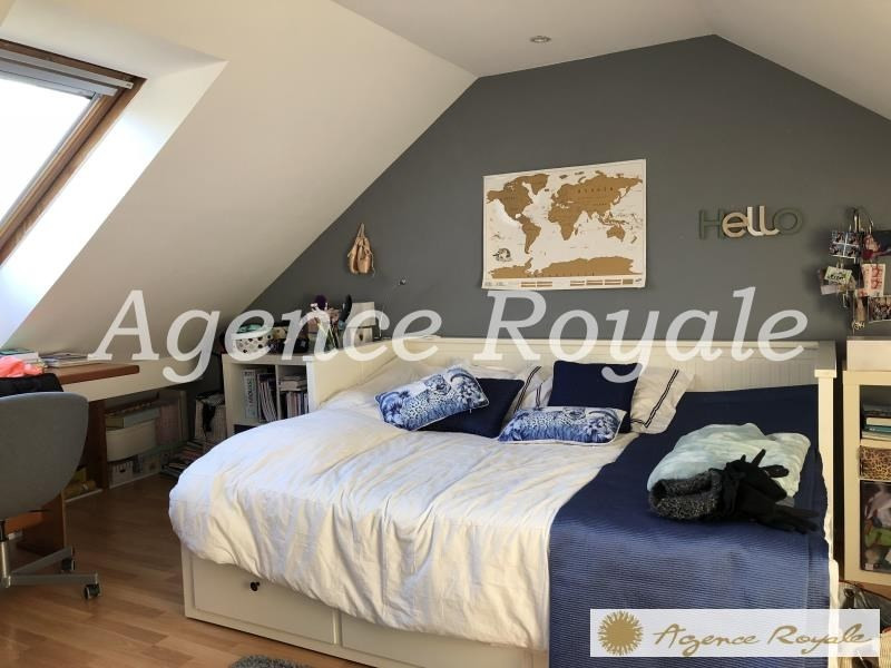 Sale house / villa Fourqueux 915 000€ - Picture 9