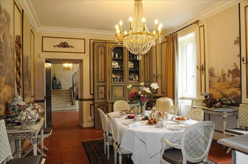 Verkoop van prestige  kasteel Plaisance 1550000€ - Foto 5
