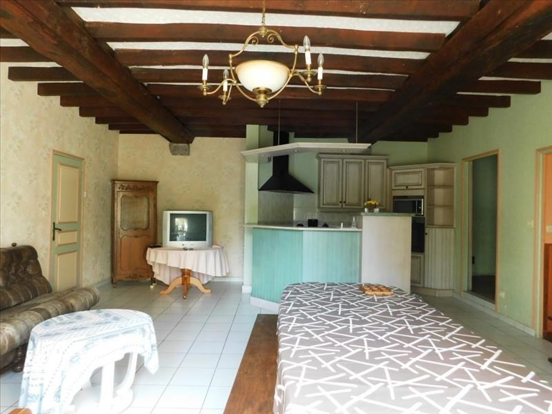 Vente maison / villa Parigne 150 800€ - Photo 2