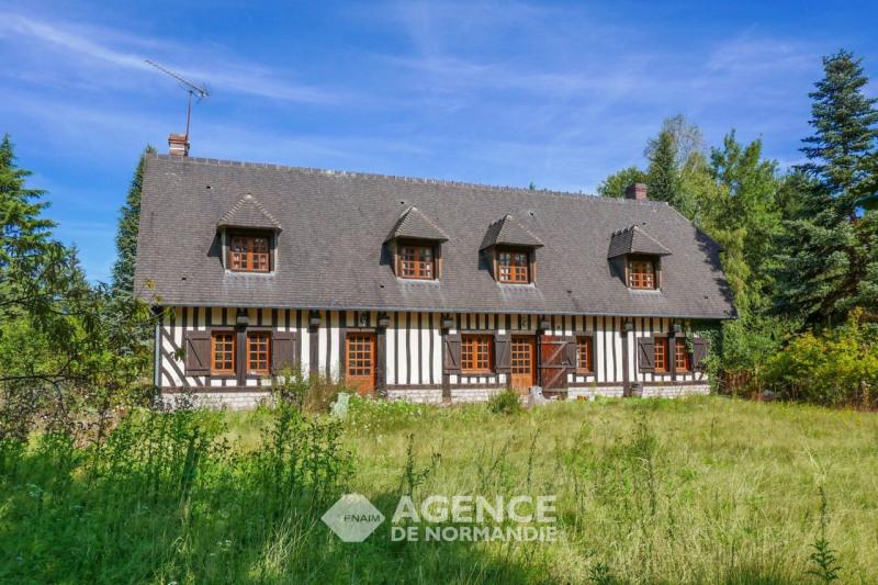 Sale house / villa Bernay 201500€ - Picture 1
