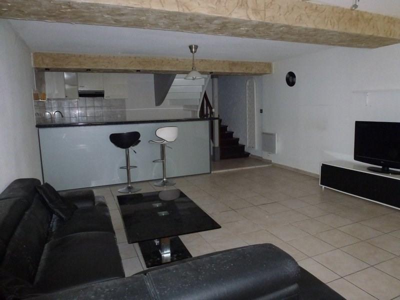 Sale house / villa Le grand serre 120000€ - Picture 2