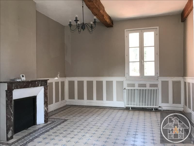 Sale house / villa Ribecourt dreslincourt 164000€ - Picture 2