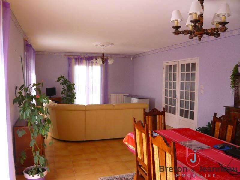 Vente maison / villa Bonchamp les lavals 278720€ - Photo 3